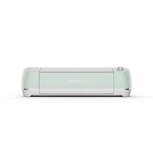 Cricut Explore Air 2, Mint