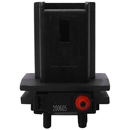 Kaxofang Interruptor del Maletero Interruptor de LiberacióN del Maletero BotóN de la Manija de la Puerta Trasera para C4 para 307 308 408 301 6554V5