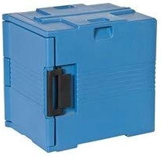 Contenedor profesional isotérmico carga frontal 12 GN 1/1 - L2G - 0 cm, polipropileno 0 cl: Amazon.es: Hogar