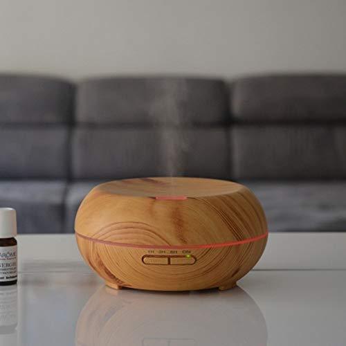 Zen'Arôme Woody Diffuseur Ultrasonique