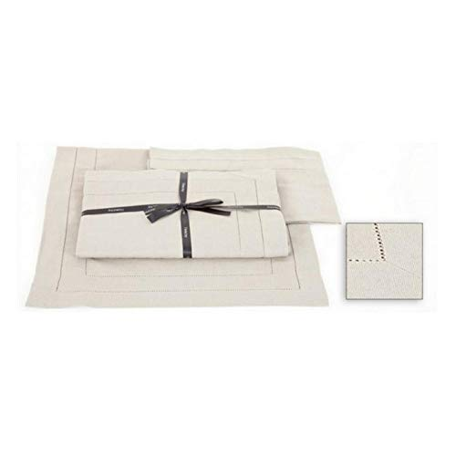 Serviette de table 45x45 BIRZAI II lin