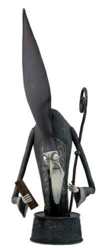 Corpse Bride: Pastor Galswells Mini Bust by Gentle Giant