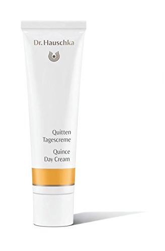 Dr. Hauschka Quitten Tagescreme unisex, erfrischende Gesichtspflege, 30 ml, 1er Pack (1 x 30 ml)