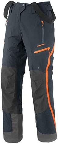 Trangoworld TRX2/Shell WM Pro Pantalon Long Femme