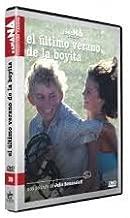 El Ultimo Verano de La Boyita (Multiregion DVD) (Spanish Only / No English Options)