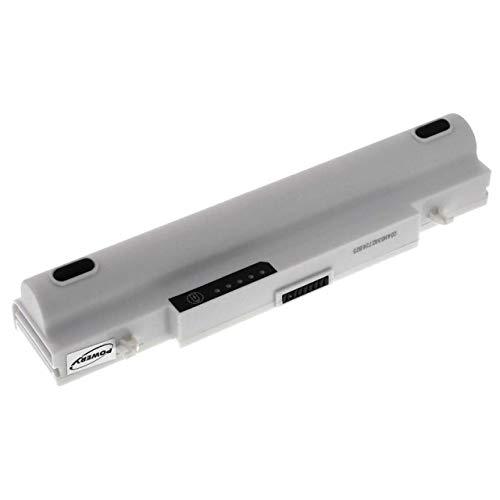 Batería para Samsung modelo AA-PB9NS6B 6600mAh Color Blanco, 11,1V, Li-Ion