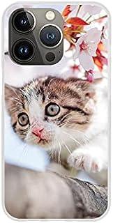 Etui na Apple iPhone 13 Pro - etui na telefon Foto Case - młody kotek - guma case obudowa silikonowa wzory