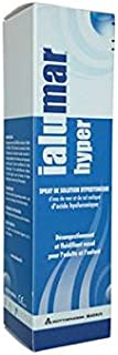 Spray de solution hypertonique enfant et adulte 100 ml