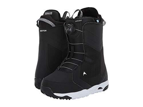 [バートン] シューズ 26.5 cm ブーツ・レインブーツ Limelight BOA Black レディース [並行輸入品]