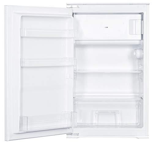 Einbaukühlschrank SCHOEPF KSE410A++ / 120 Liter/Einbau- Kühlschrank mit Gefrierfach
