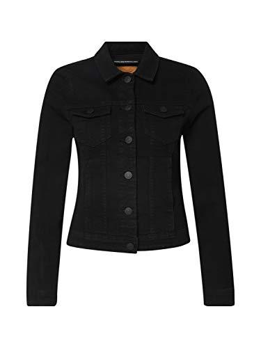 ONLY Damen ONLWESTA LS Jacket BB PIM004 Jacke, Black, 38