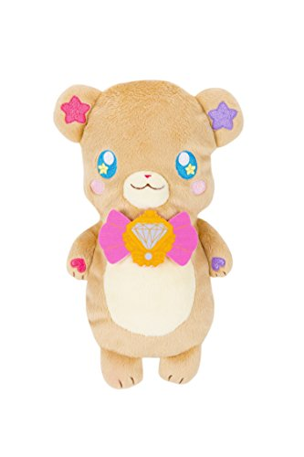 Pretty Cure! Mofurun Pen case