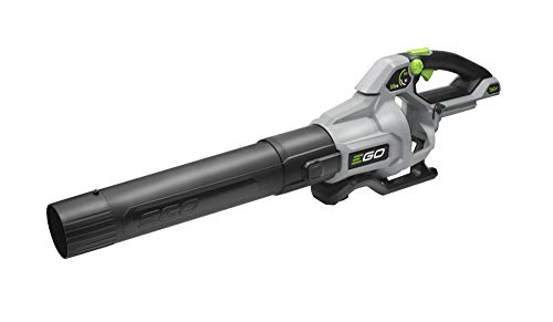 EGO Power+ LB5800 580 CFM Variable-Speed 56-Volt Lithium-ion Cordless Leaf Blower Battery & Charger Not Included