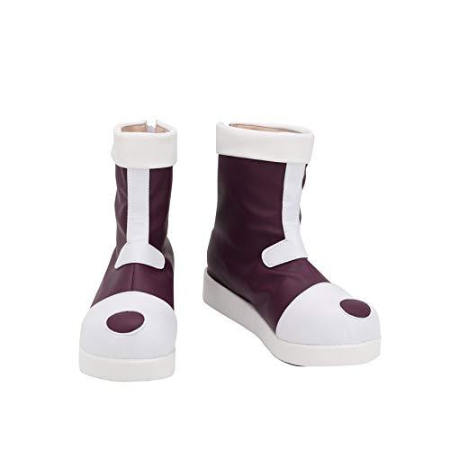 Hunter×Hunter Killua Zoldyck Boots Cosplay Costume Shoes