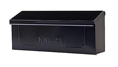 Gibraltar Horizontal City Mailbox