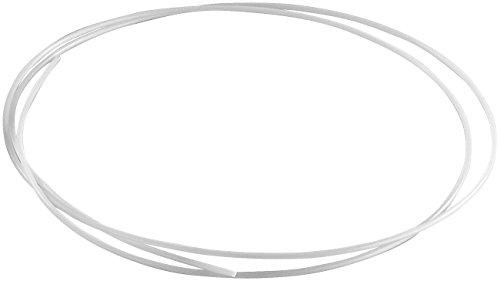Playtastic Zubehör zu kreative Kugelbahnen: Schiene für Kugel-Achterbahnen, 5 Meter (Modellbahnen Modellbau-Kästen)