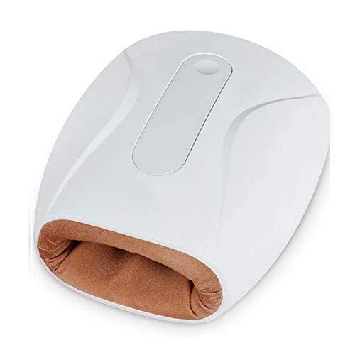 BEIAKE Handmassagegerät Mit Wärme-Elektrischer Knöchel-Blam-Handgelenk-Komprimier-Luftdruck-Massage-Werkzeug Für Finger Arthritis, Verstauchung,...