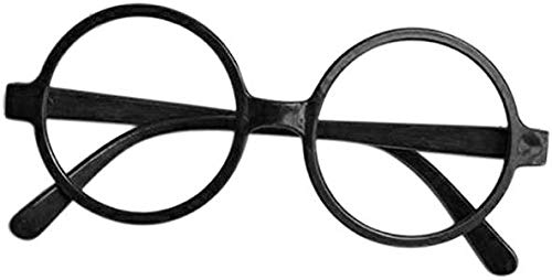 AKARURE Gafas Disfraz Cosplay Harry Potter