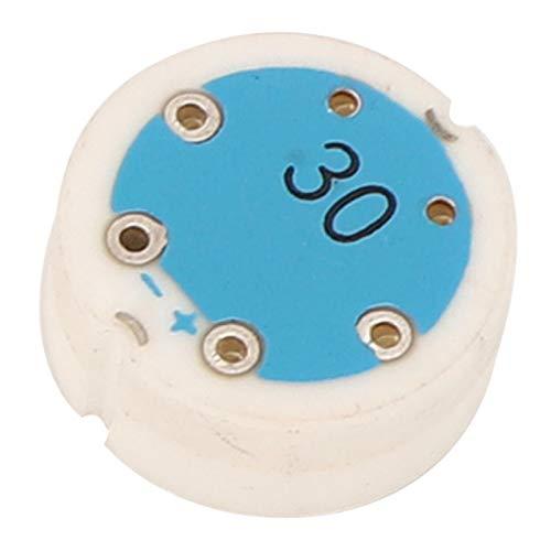 Módulo sensor de presión de cerámica de película plana Eddwiin para equipo hidráulico de aire acondicionado de bomba de agua de coche(16)