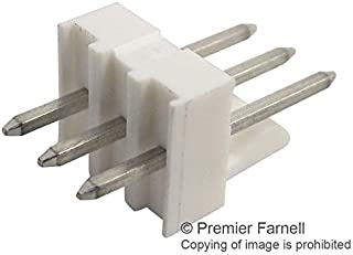 22-23-2031 - Wire-To-Board Connector, KK 6373 Series, Through Hole, Header, 3, 2.54 mm, Tin Plated Contacts RoHS Compliant: Yes (22-23-2031) (Pack of 100)