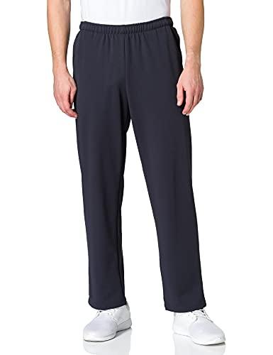 Schneider Sportswear Herren Hose Kopenhagen, dunkelblau, 28