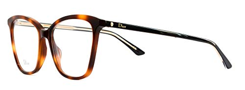 Dior Brille (MONTAIGNE46 581 52)