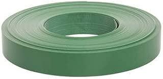 green slatwall