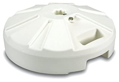 Patio Living Concepts 00231-PLC Furniture Piece, 6.5-inch, White