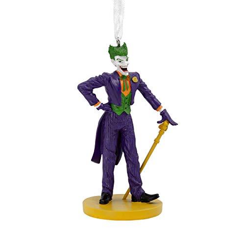 Hallmark Christmas Ornaments, DC Comics The Joker Ornament