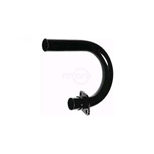 Pipe Muffler For Snapper Repl Snapper 18