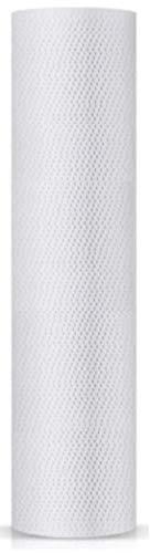 Baumwoll-Wasserfilter 0,5 Mikron 25,4 cm PP Baumwolle Vorfilter Kern Haushalt
