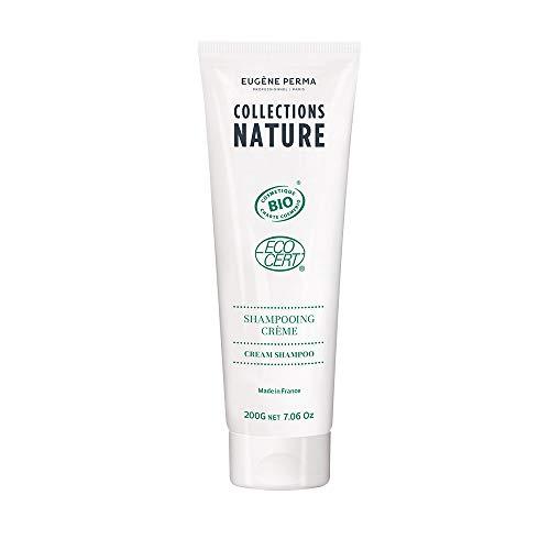 Shampoing Crème Certifié Biologique 200 g