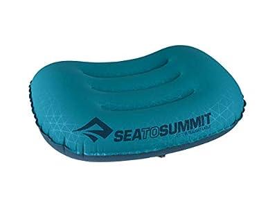 Sea to Summit Aeros Ultralight Pillow, Blue, Large