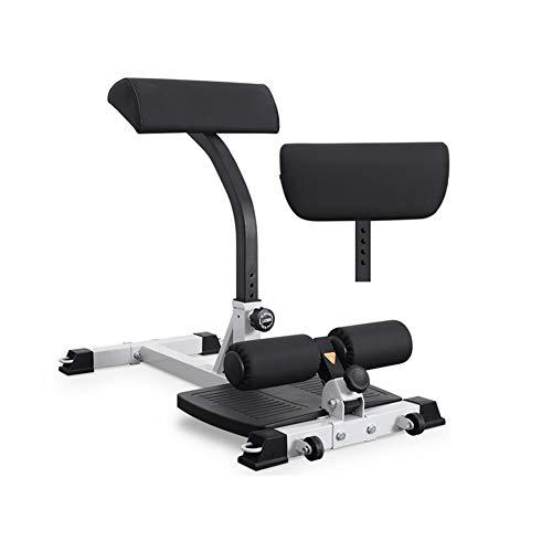 , maquina hacer piernas decathlon, saloneuropeodelestudiante.es