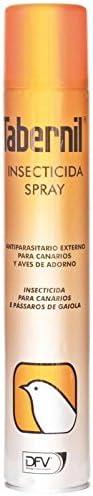 Tabernil Insecticide Spray 400 ML