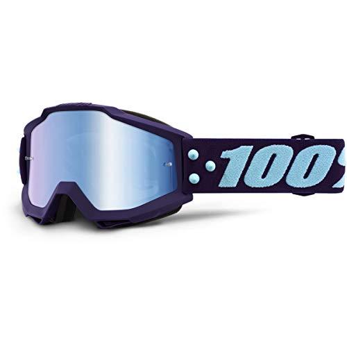 100% Crossbrille Accuri Blau