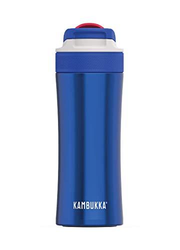 Kambukka Lagoon - Botella Aislante (400 ml)