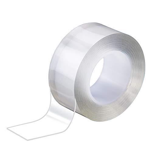 Clear Tape Caulk Strip Waterproof Self Adhesive Las Vegas Mall Kitchen Rep In stock