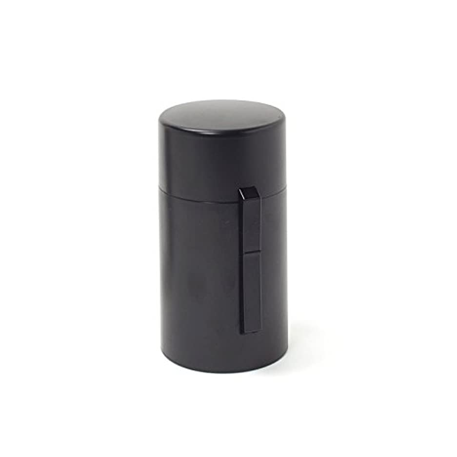 ウェイターマウント職人電池式香炉 ひとたき香炉 こづつ 黒