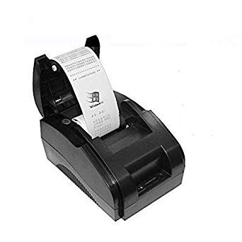 CYSNO BIS Certified Kiosk Receipt/POS Bill Printing Support 58 mm USB 5890K Thermal Receipt Printer