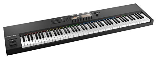 Native Instruments Komplete Kontrol S88 MK2 - MIDI-Keyboard