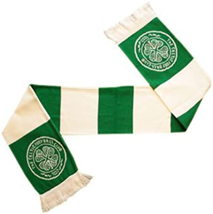 Celtic F.C Inverness Caledonian Thistle Football Fans Scarf 100/% Acrylic