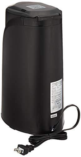 ヒロ・コーポレーションパーソナル全自動コーヒーメーカーCM-502ECM-502Eブラック4カップ以下
