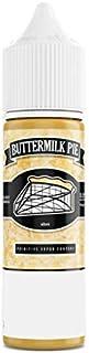 Primitive Vapor E-Juice USA産 60ml【Kemyuriセット】 (Buttermilk Pie, 60ml)