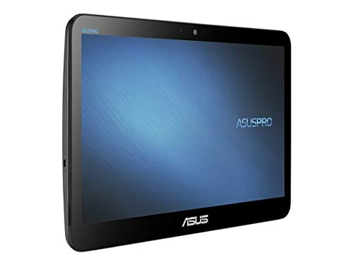 Asus Black /15.6 INCH HD Touch/N4020/8GB/SATA 128GB 2.5\' SSD/-/Win10 Pro/Wi-Fi 2x2 # Gigabit Wifi/45W/1.0M 720p/WALLMOUNT S .