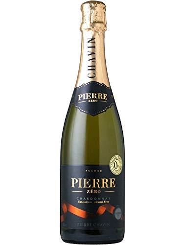 DOMAINE PIERRE CHAVIN(ドメーヌ・ピエール・シャヴァン)『ノンアルコール シャンパン ピエール ゼロ ブラン・ド・ブラン 』