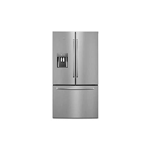 Electrolux–Frigorífico americano 91cm, 536L a + + NoFrost acero inoxidable–en6086mox