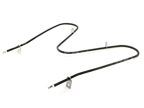 316075103 Oven Range Bake Element Heating Element for Frigidaire Kenmore, Replaces 316282600, 09990062, 1465763, 316075100, 316075102, 316075104, 3203534, AH2332301, EA2332301, F83-455, PS2332301