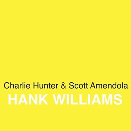Charlie Hunter & Scott Amendola