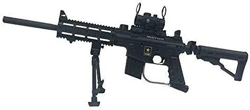 Wrek Paintball Sierra One Sniper Painball Gun Package